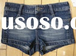 2012 New Style Popular Short Jeans Pants (YM#1206022)
