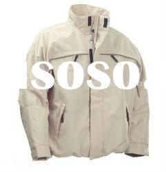 2012 Newest custom jacket sports jacket waterproof jacket man jacket winter jacket