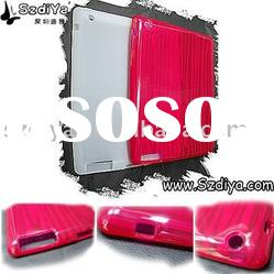 2012 Super quality silicone case for ipad 2