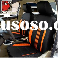 2012 fashion style black car seat covers