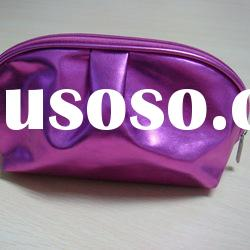 2012 latest designer hanging cosmetic bag