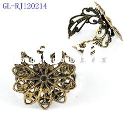 2012 new style adjustable ring base