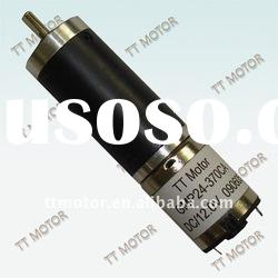 24mm dc planetary gear motor of 12v dc