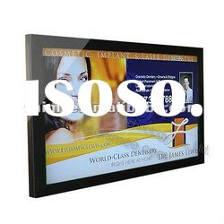 32 inch High quality professional manufacturer wall mounting LCD advertising player