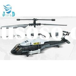 3.5CH remote control Helicopter (with gyro)