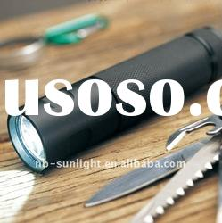 3*AAA high-quality Cree (USA) 3W LED flashlight