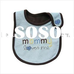 3 layers Baby Bibs, Good quality baby bibs