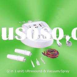 3in1 multifunctional ultrasound beauty equipment supply with CE approval