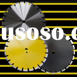 400mm diamond saw blade for asphalt