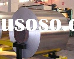 410/409/430 CR/cpld rolled Stainless Steel Coil /plates with Cut edge