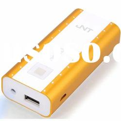 4400mAh emergency mobile phone charger for iPhone/iPad/phones MP010