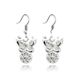 4450-4454 Cheap Dangling Earrings /Fashion Jewelry