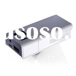 4800mAh external backup battery charger for mobile phone