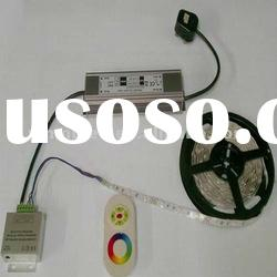 5050 SMD 12v waterproof battery powered led strip light