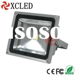 50w led flood wall wash light ip65 with 3 years warranty
