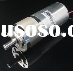 52mm DC planetary gear motor PG52MZY52