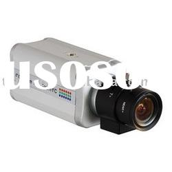 "540 TV line Sony 1/3"" Color CCD Star light day/night camera"