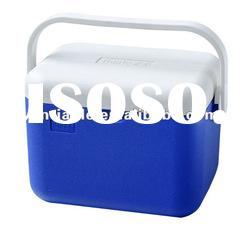 5L plastic cooler box for vaccine,beer,food,fishing,BBQ