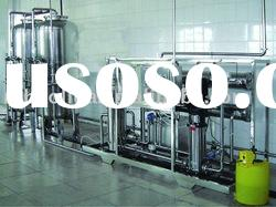 5 Ton/Hour Reverse Osmosis Water Treatment system