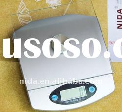 5kg Digital Kitchen scale nutrition food scale