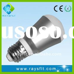 5w dimmable led lamp bulb e27