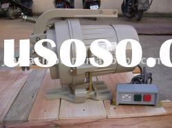 750W DOL Series electric motor sewing machine (ISO/CE/CCC Approved)