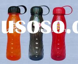 750ml/26oz PC Plastic Water Bottle - for drinking, juice, etc