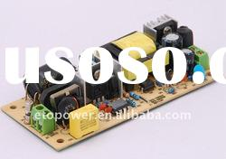 75w regulated 12v dc power supply