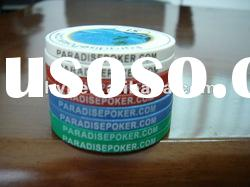 ABS poker chip with 11.5g ,13.5g