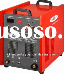 AC DC tig inverter welding machine WSE315