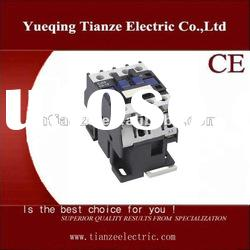 AC lc1 d09 contactor,electrical contactor,magnetic contactor