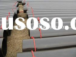 ASTM A106/53 Gr.B carbon seamless steel pipe