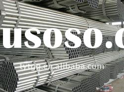 ASTM-A53 Zinc Coated Steel Pipe
