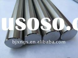 ASTM F136 Gr5 Titanium Bar For Orthopedic Implants