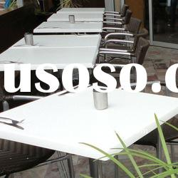 Acrylic Solid Surface Table-RL110851