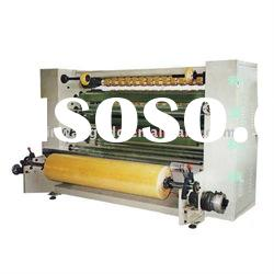 Adhesive tape &Stationery Tape Slitting Machine