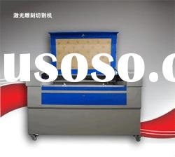 Argus CO2 laser cutting machine with engraving