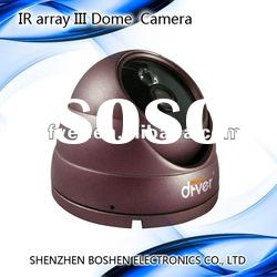 Array CCD Dome shenzhen sony digital video camera
