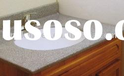 Artificial Marble Vanity Top/Granite Vanity top