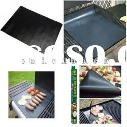 As Seen On Tv PTFE Non-stick and Reusable BBQ Baking Sheet
