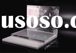 Attractive Acrylic Cosmetic Display Stand