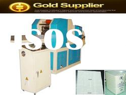 Automatic High Speed L Type Paper Folding Machine