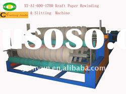 Automatic Kraft Paper slitting Machine