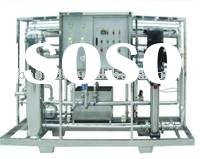 BLD-10 Reverse Osmosis Water Treatment system