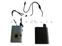 Backup battery and Universal mobile power station for digital camera with capacity of 6000mAh