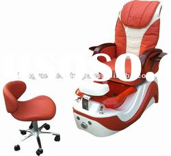 Beauty salon equipment spa pedicure chair Km-s123-7