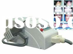 Beijing sincoheren portable laser tattoo removal machine, remove all colors tattoo
