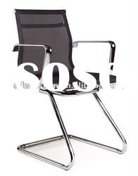 Chrome Frame Chrome Armrest Eames Mesh Meeting Chair S306