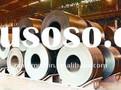 Cold Rolled Thin Steel Sheet and Coil (CRC)