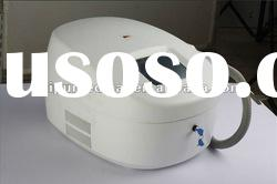 Color Touch IPL beauty equipment for hair removal and skin rejuvenation (Color Touch Display)